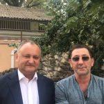 Григорий Лепс приглашает всех жителей Молдовы на концерт ко Дню освобождения (ВИДЕО)
