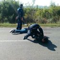 Пьяный водитель из Бельц поставил на уши полицейских (ФОТО)