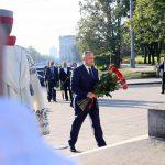 Додон: Сегодня праздник молдавского языка