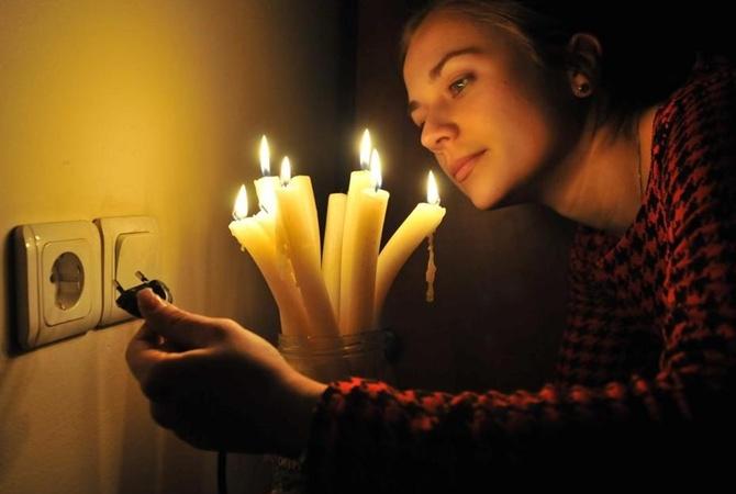 В Центре, на Чеканах и Рышкановке отключат электричество 14 февраля