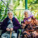 Выйти на пенсию и… умереть
