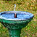 В Кишиневе установят еще 5 фонтанов с питьевой водой