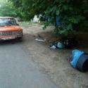 Нетрезвый водитель сбил насмерть малыша в коляске в Штефан-Водэ (ФОТО)