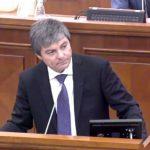 За ущерб в 2,5 миллиона леев экс-вице-министр экономики заплатит штраф 15 тысяч леев