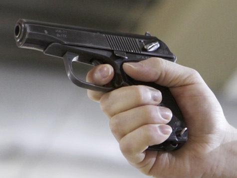 В Приднестровье хулиган выстрелил в голову таксисту