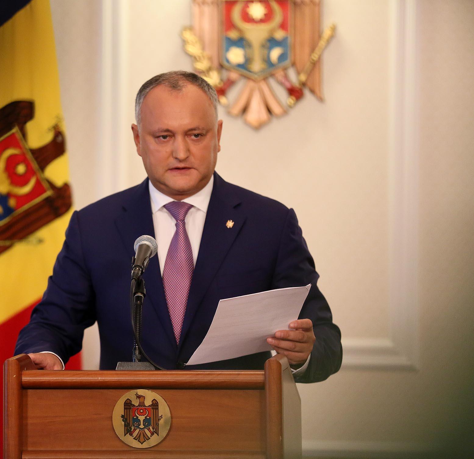 Президент готов не промульгировать некоторые повторно принятые парламентом законы или оспорить их в КС