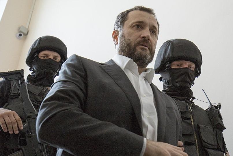 Влад Филат считает себя незаконно осужденным и обратился в ЕСПЧ
