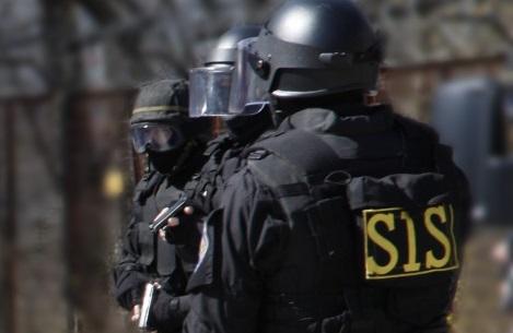 Правительство разрешило офицерам СИБа иметь двойное гражданство