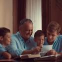 Игорь Додон опубликовал видеопоздравление с Днем независимости