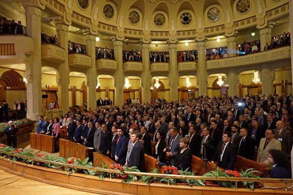 Унионисты создают «альянс» для объединения Молдовы и Румынии