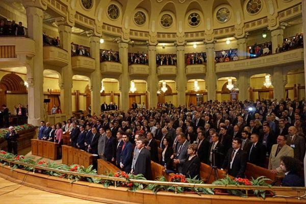 """Унионисты создают """"альянс"""" для объединения Молдовы и Румынии"""