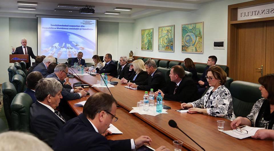Совет ректоров: ВУЗы Молдовы в попытке привлечь студентов идут на нарушения