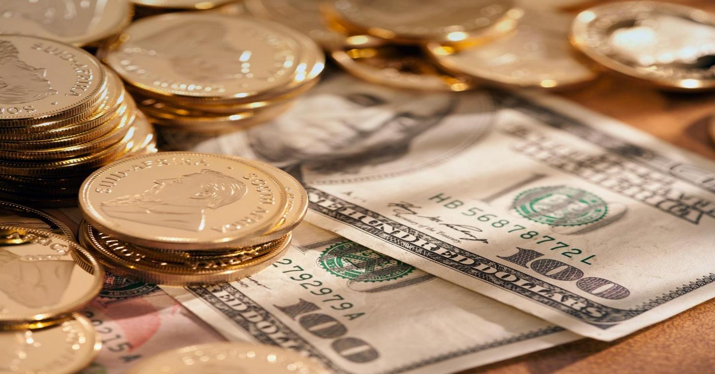 Доллар и евро подрастут во вторник в Молдове