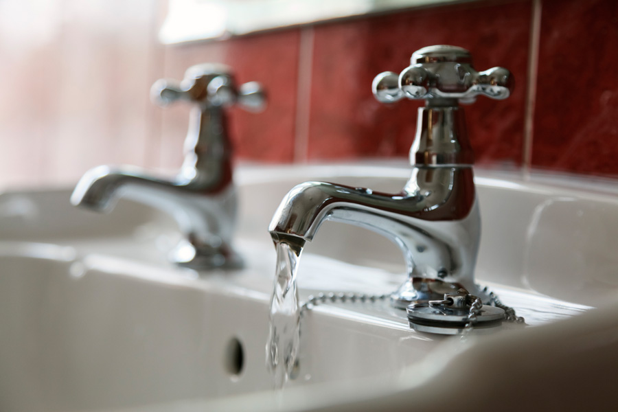 Горячей воды в ряде домов на Телецентре не будет еще несколько дней