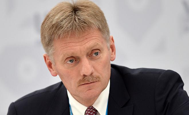 Кремль считает инцидент с Рогозиным серьезнее новых санкций США