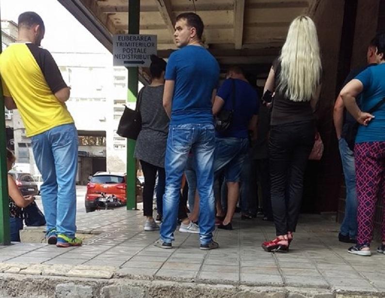 Возмутившее кишиневцев нововведение Poșta Moldovei было отменено