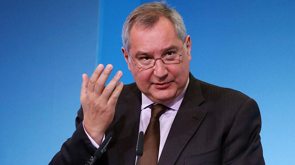 """Рогозин: Правительство Молдовы – это группа марионеток, управляемых одним """"паханом"""" (ВИДЕО)"""