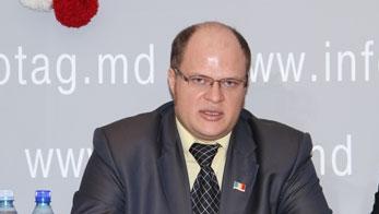 В Кишиневе проходят обыски: замешан мунсоветник Олег Онищенко