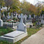 Столичные кладбища на Радоницу будут закрыты