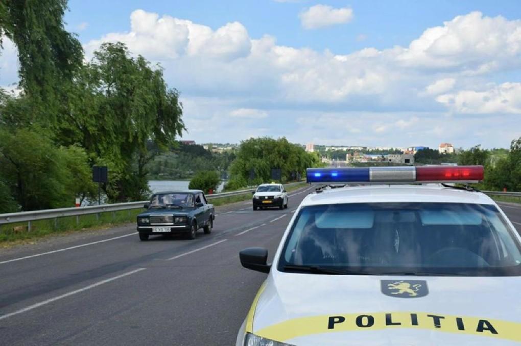 """На каких трассах Молдовы сегодня """"поджидают"""" радары"""