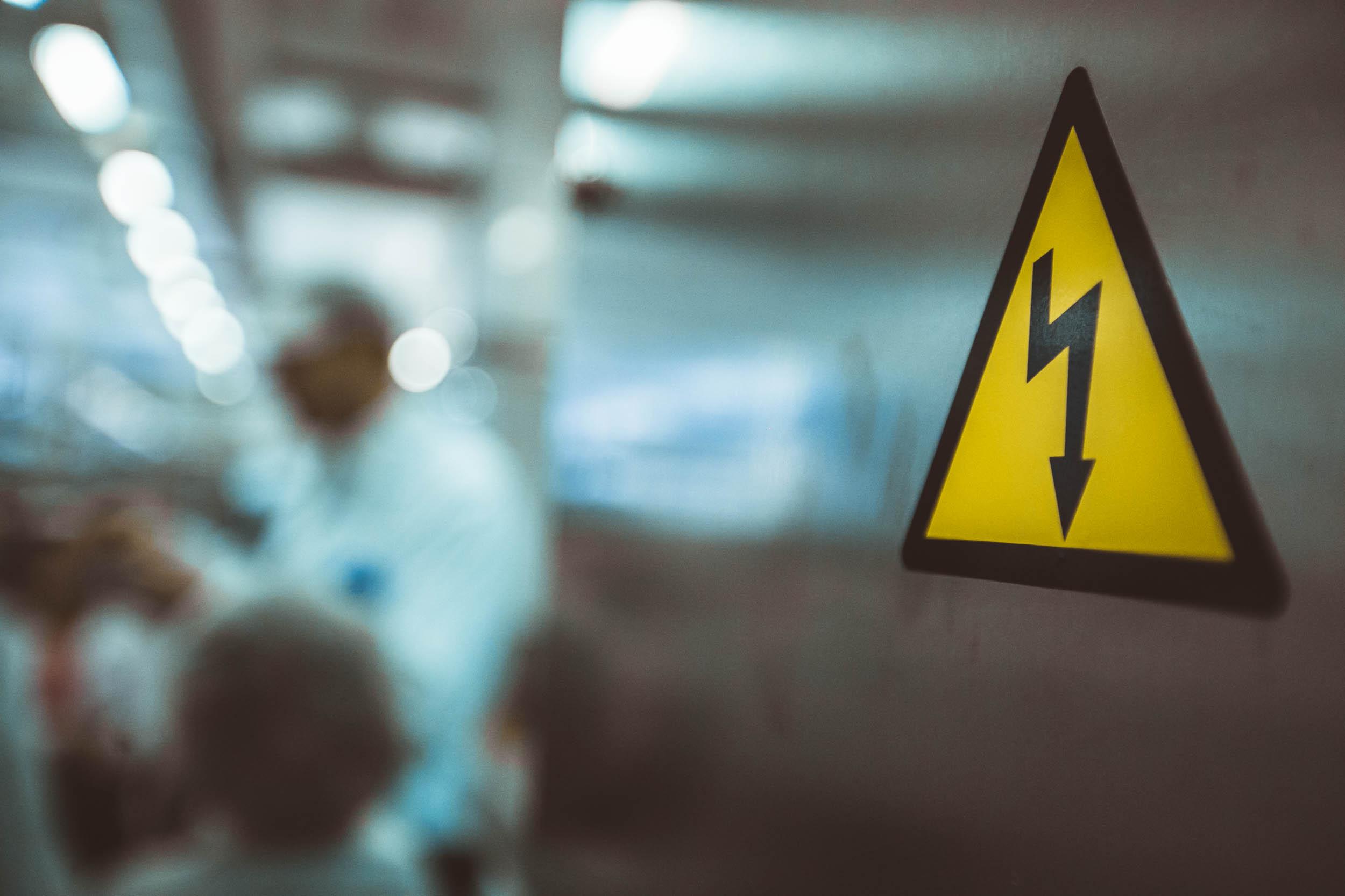 В Молдове мужчина и женщина погибли от удара током