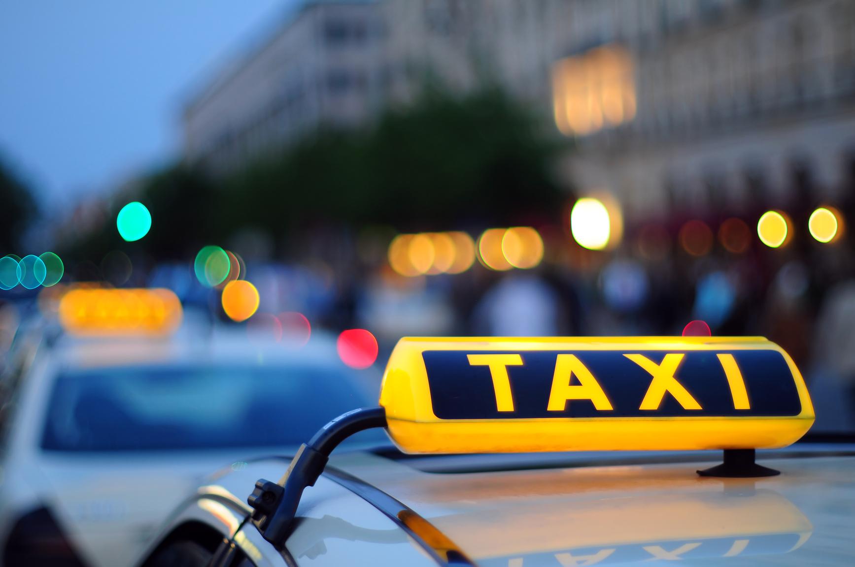 Права пассажиров такси в Молдове разъяснила специалист (ВИДЕО)