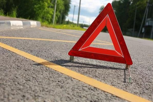 Молдаванка пострадала при ДТП в Псковской области России