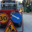 На одной из улиц Кишинева ожидаются ограничения в движении