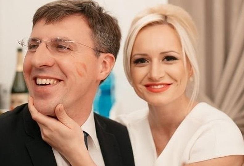 Анишоара Логин эмоционально отреагировала на новость о Дорине Киртоакэ (ВИДЕО)