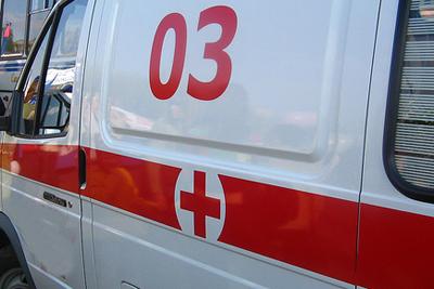Рухнувший с 3-метровой высоты бендерчанин угодил в больницу с переломами