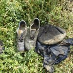 В Тирасполе обнаружены останки человека