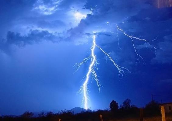 Молния убила подростка в Кагульском районе