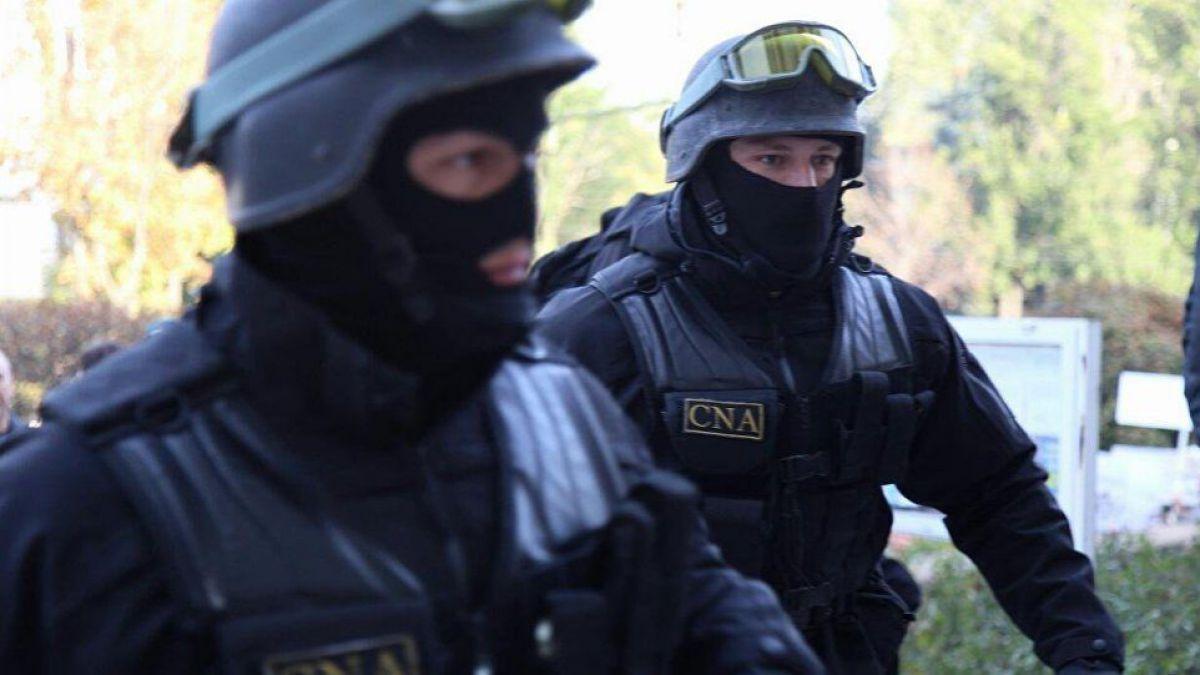 Экс-глава полиции Страшен задержан за вымогательство