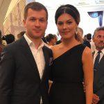 Блогер: Свадьба Алины Зоти пройдет в ресторане Виктора Шелина