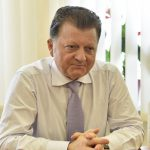 Владимир Цуркан рассказал об инициативах ПСРМ в области защиты языков нацменьшинств (ВИДЕО)