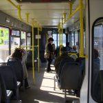 Несколько автобусов с кондиционерами хочет купить для Кишинева Городской автобусный парк