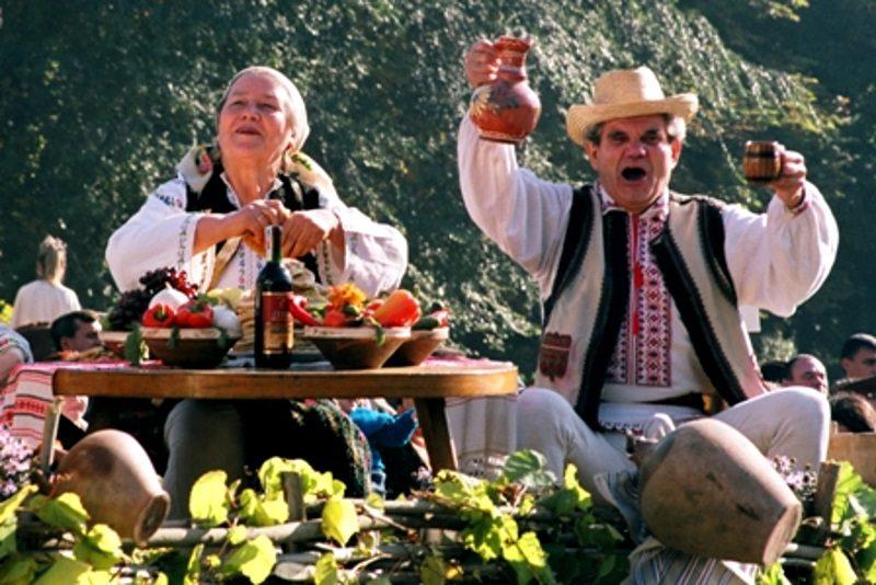 Национальный день вина в этом году отменён