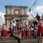 Кишинев отмечает день рождения: молдавской столице исполнилось 582 года