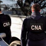 НАЦ проводит обыски в Национальном агентстве автотранспорта