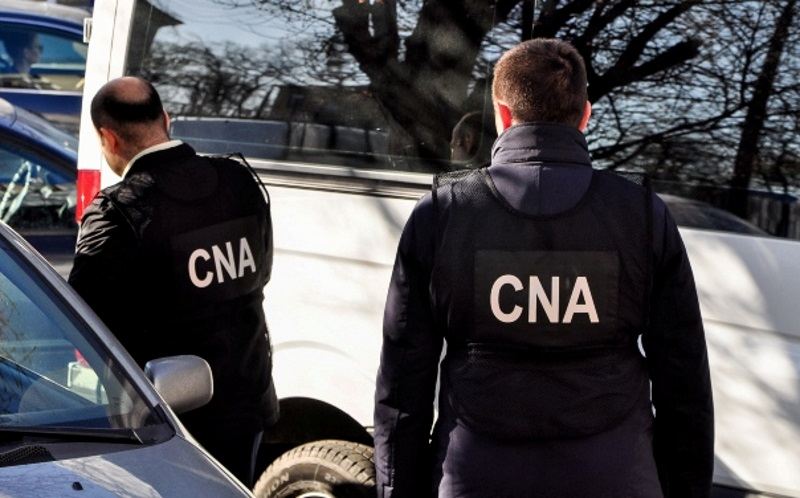 НАЦ проводит обыски в Институте матери и ребёнка по делу о коррупции
