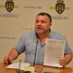 Социалисты потребовали проверить качество ремонта дорог в Кишиневе