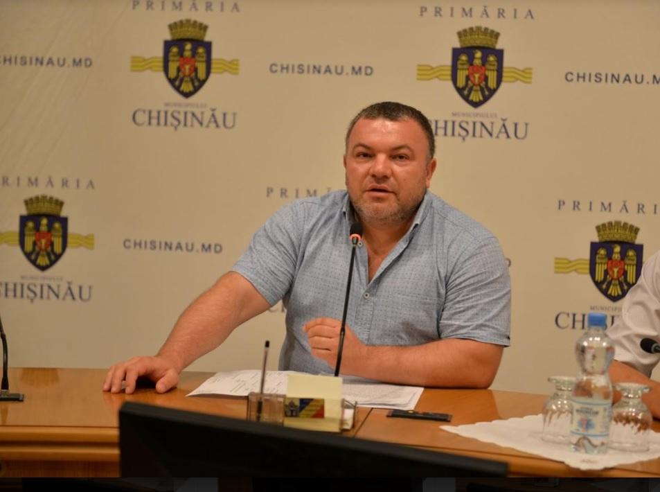 Одинцов: ДК Профсоюзов на Рышкановке был снесен незаконно (ВИДЕО)
