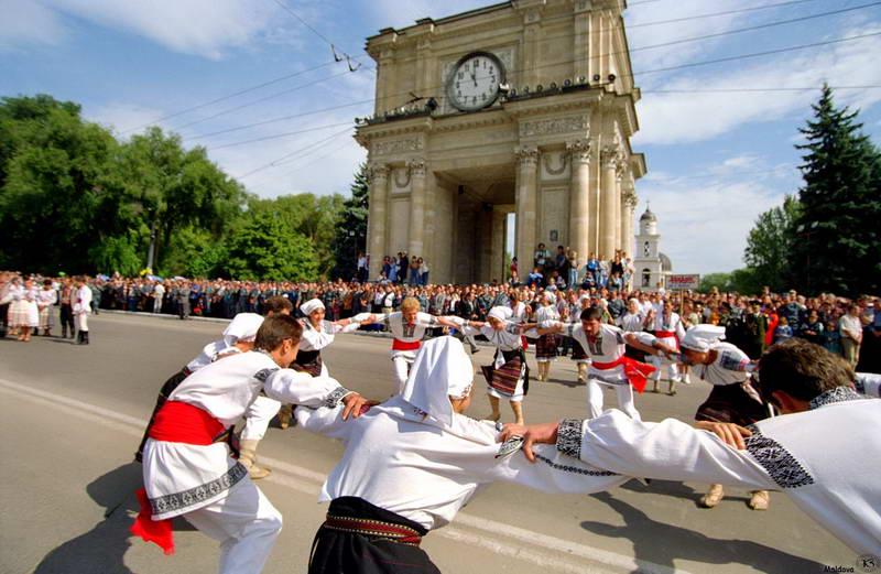 Столичные власти анонсировали ряд мероприятий, которые пройдут в последующие выходные на ПВНС (ВИДЕО)