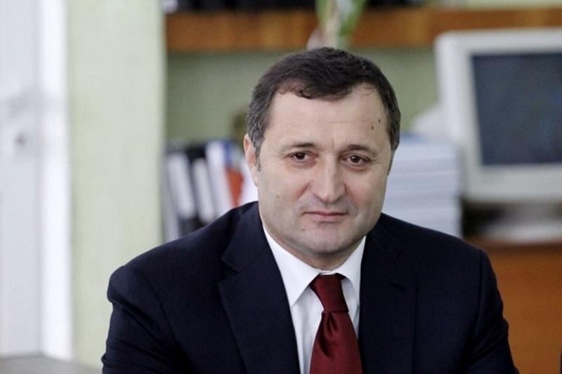 Филат возвращается на должность председателя ЛДПМ