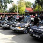 МВД распродает автомобили по ценам от 2600 леев (DOC)