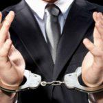 Еще один адвокат был задержан за торговлю влиянием