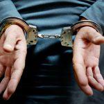 Молдаванин, находящийся в федеральном розыске за похищение человека, задержан в Пскове