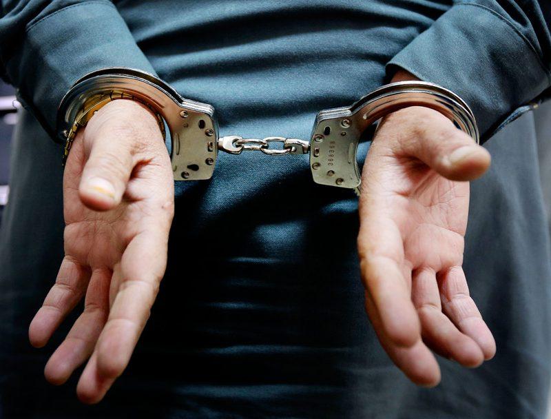 Подозреваемых в покушении на убийство мужчин задержали в столице (ВИДЕО)