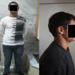 20-летняя жительница Кишинева была ограблена в лифте тремя малолетними (ВИДЕО)