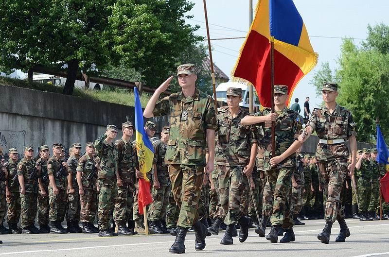 Ответственных за незаконную отправку молдавских военных на Украину понизят в званиях или лишат таковых